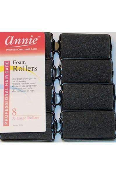 Annie Foam Cushion Roller 1064