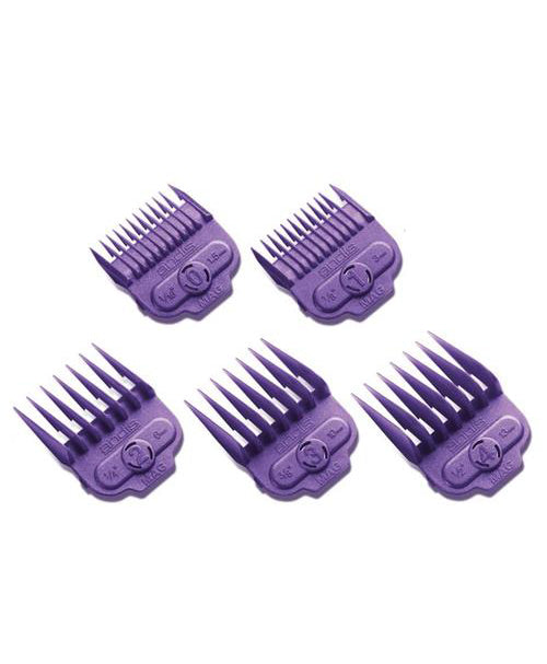 Andis Comb Magnetic Attachment (5 piece)