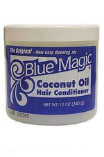 Blue Magic Coconut Oil