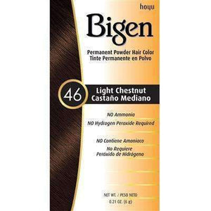 Bigen Hair Color #46