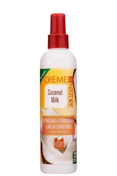 Creme Of Nature Coconut Leave-In Conditioner