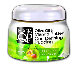 Elasta QP Curl Defining Pudding