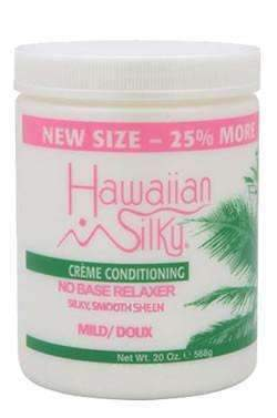 Hawaiian Silky No Base Mild