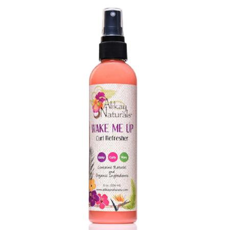 Alikay Naturals Wake Me Up Curl Refresher