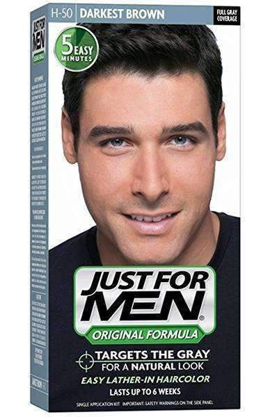 Just for Men (Darkest Brown)