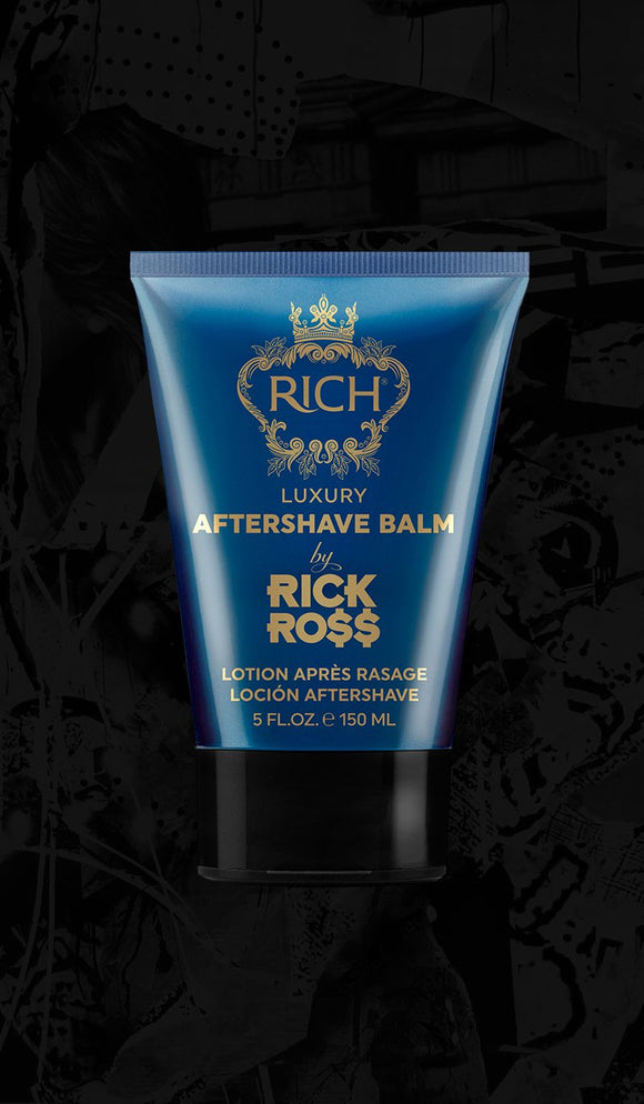 RICH - Aftershave