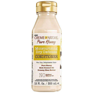 Creme Of Nature Pure Honey Conditioner