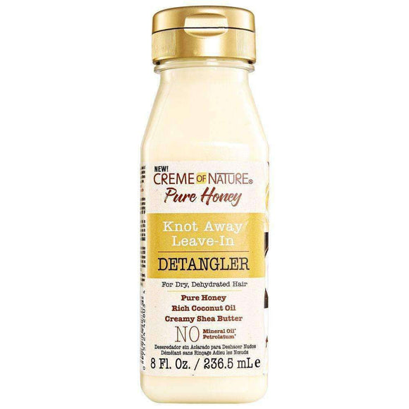 Creme Of Nature Pure Honey Detangler