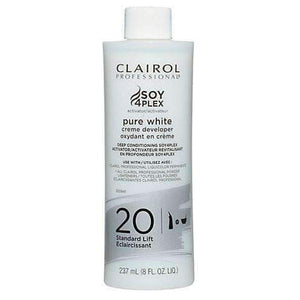 Clairol Pure White Developer