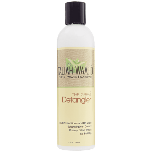 Taliah Waajid The Great Detangler