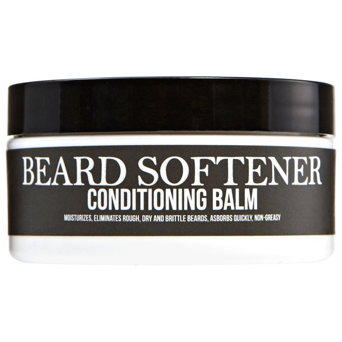 Uncle Jimmy's Beard Softener