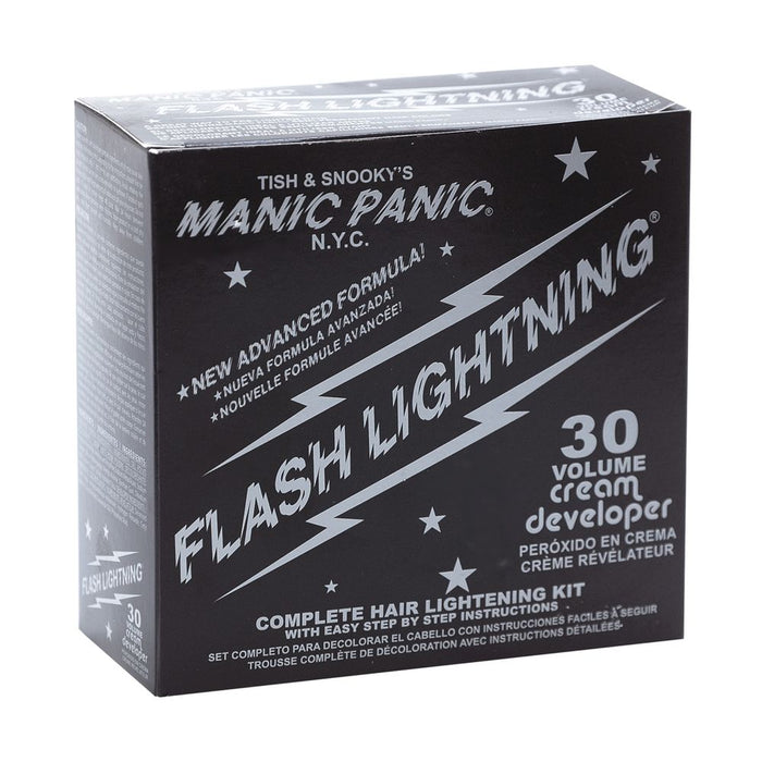 Manic Panic Flash Light 30
