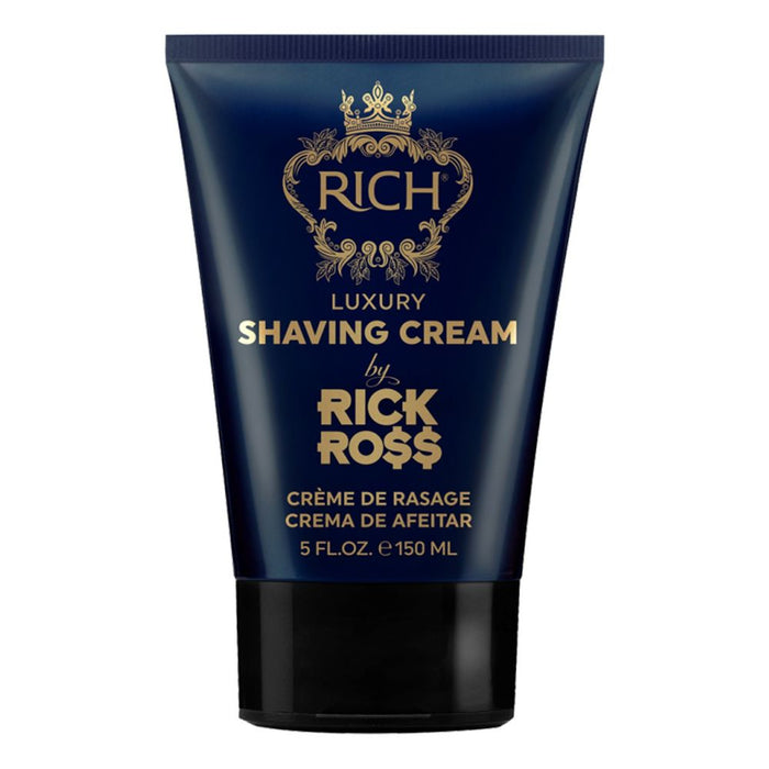 RICH Luxury Shaving Cream
