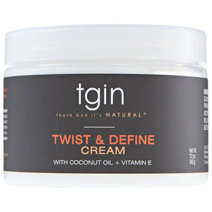 TGIN Twist & Define Cream