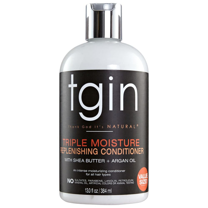 TGIN Triple Moisture Replenishing Conditioner