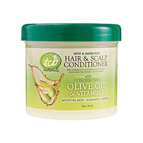 TCB Hair & Scalp Conditioner