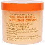 Mixed Chicks Styling Cream