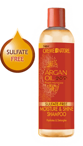 Creme of Nature Argan Oil Shampoo