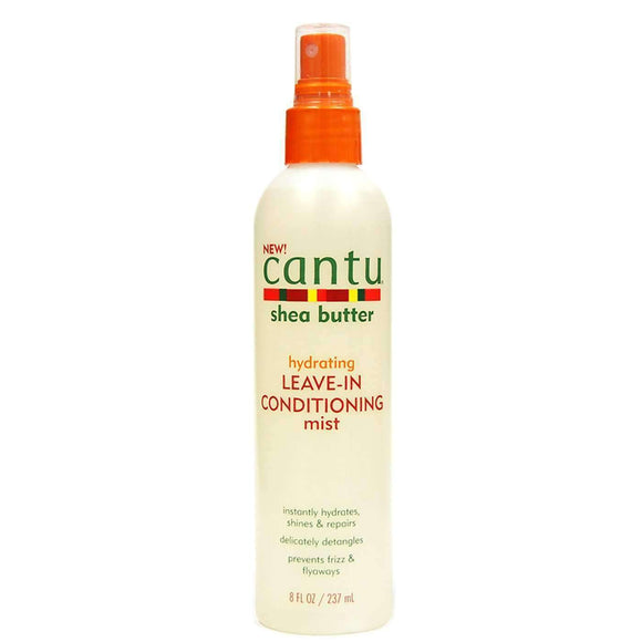 Cantu Hydration Leave-In Mist