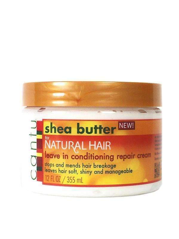 Cantu Leave-In Conditioning Cre