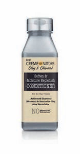 Creme of Nature Clay Conditioner