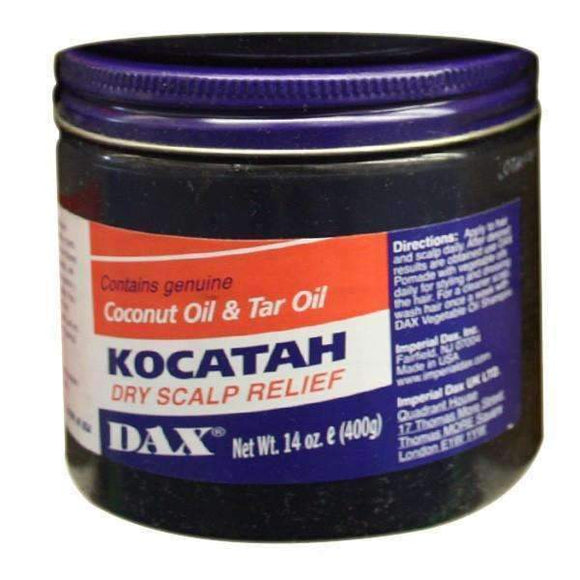 DAX Kocatah Scalp Treatment