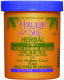 Hawaiian Silky Herbal 3-in-1 Conditioner Relaxer