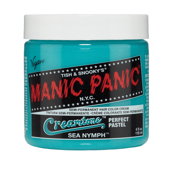 Manic Panic - Sea Nymph