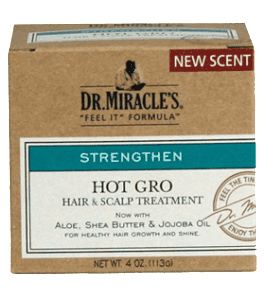 Dr. Miracle's Hot Gro - Regular
