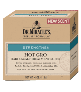 Dr. Miracle's Hot Gro - Super