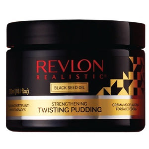 Revlon Blackseed Oil Pudding