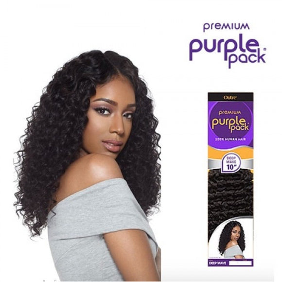 Outre Premium Purple Pack - Deep Wave