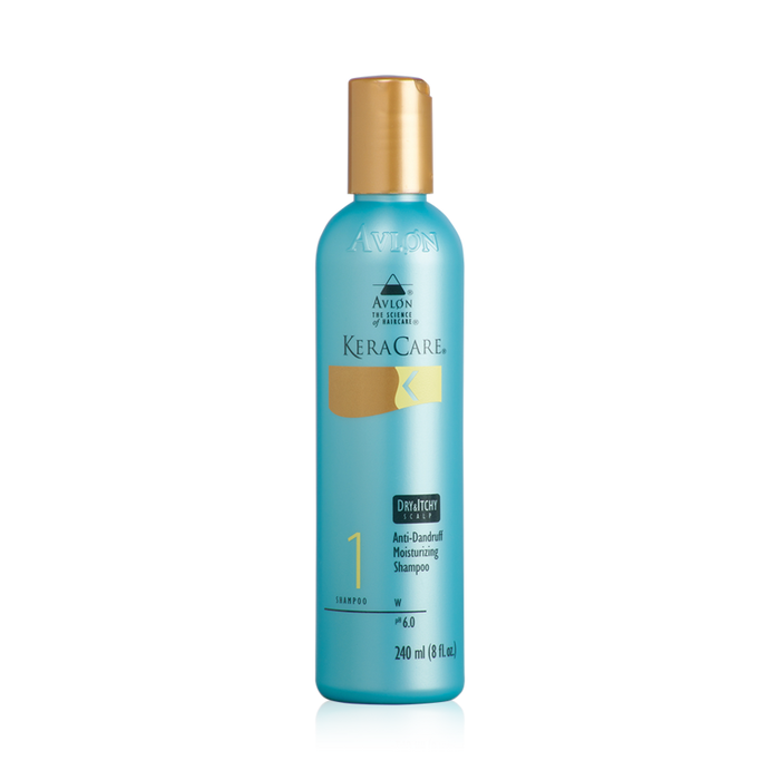 KeraCare Anti-Dandruff Conditioner