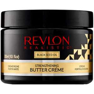 Revlon Blackseed Oil Creme