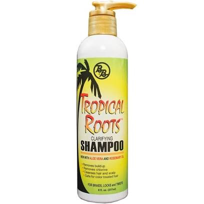 BB Tropical Roots Shampoo