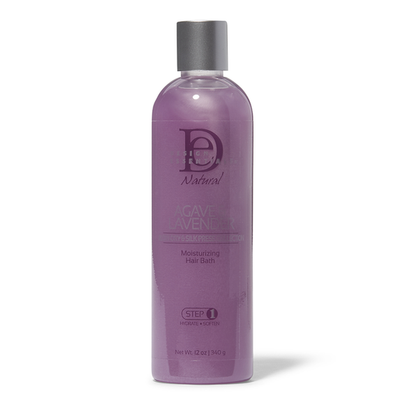 Design Essentials Agave & Lavender Shampoo
