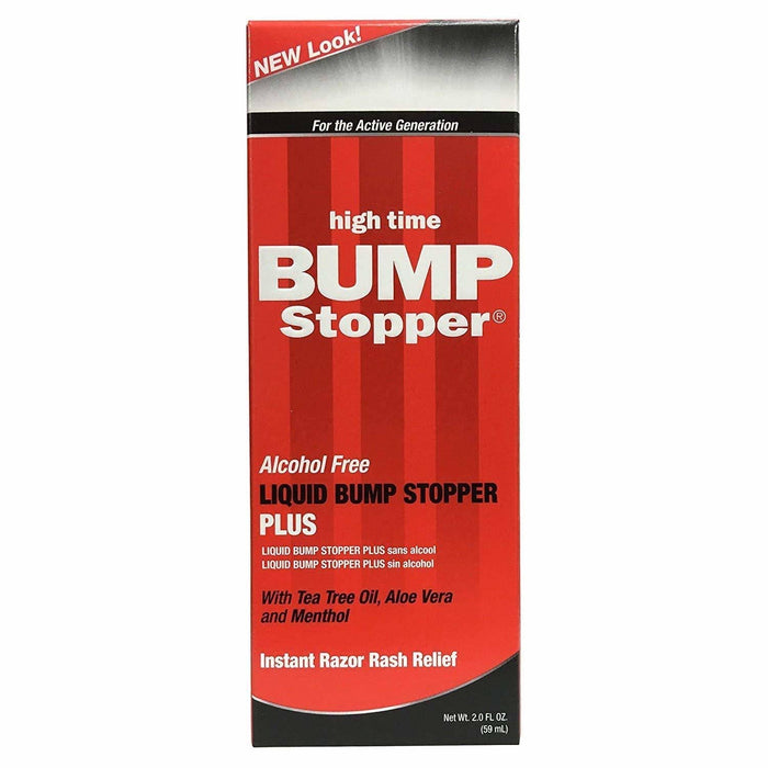 Bump Stopper -Liquid Plus