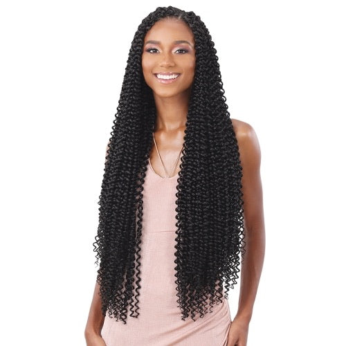 Freetress Water Wave-Extra Long