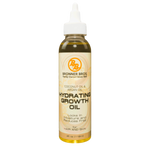 Bronner Bros Naturals Hydrating Growth Oil