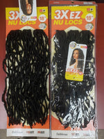 compare to bobbi boss nu locs