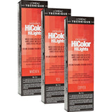 L'OREAL HiColor Red HiLights