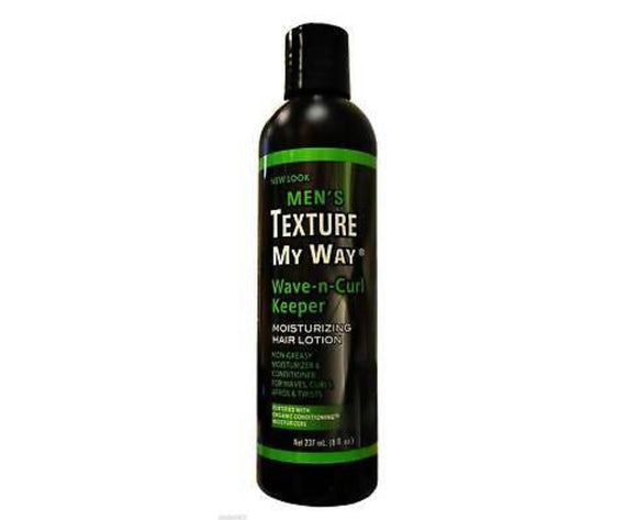 Texture My Way Wave-N-Curl Keeper