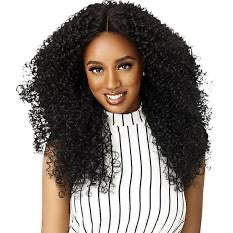 Outre Big Beautiful Hair Lace Wig - Bombshell (3A)