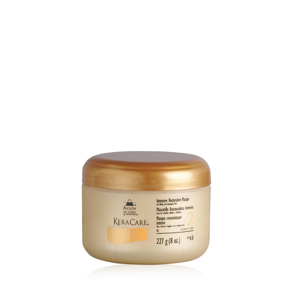 KeraCare Intensive Testorative Masque