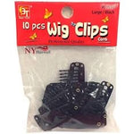 Beauty Town Wig Clips