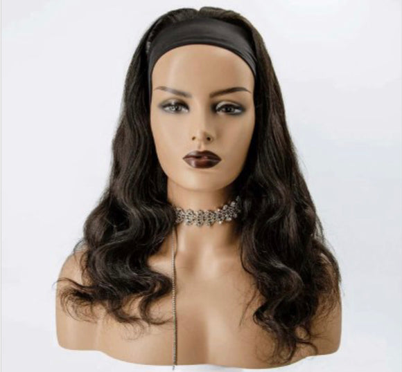 Envy Us Luxe Hair Virgin Wig w/Headband (Body Wave)