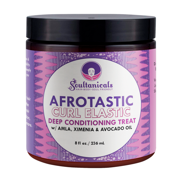 Soultanicals Afrotastic Deep Conditioning Treatment