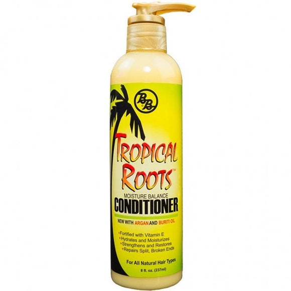 BB Tropical Roots Conditioner