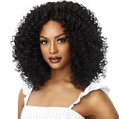Outre Big Beautiful Hair Lace Wig - RHYTHM (3B)