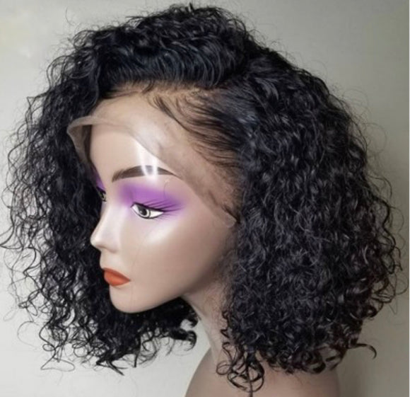 Envy Us Luxe Hair Wig - Curly Bob